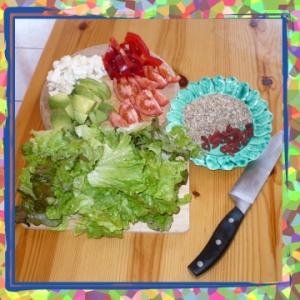 Amanida de quinoa 202-01