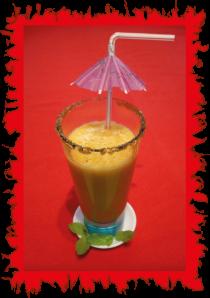 Batut pressec+taronja+menta+agave