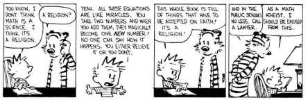 ciencia vs religión vegetaberna